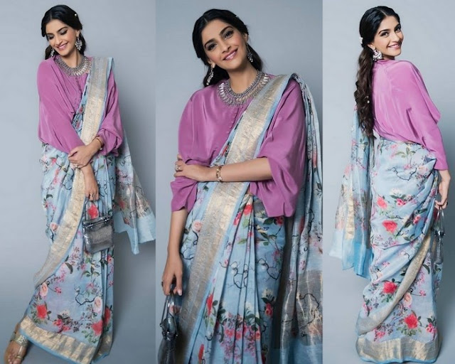 Sonam Kapoor for Veere di Wedding