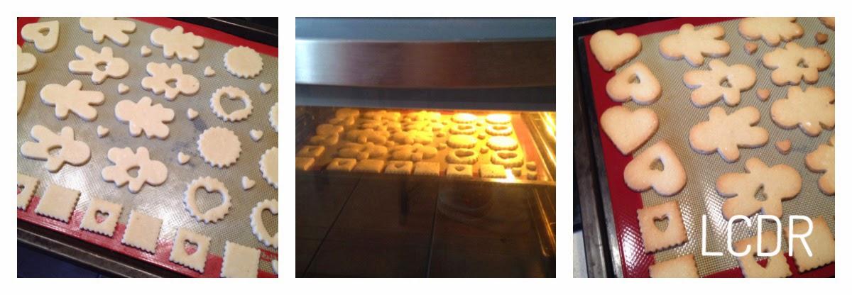 Receta de galletas linzer 05