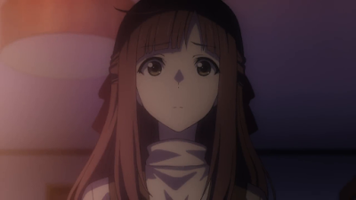 Lostorage Conflated WIXOSS Episode 4 Subtitle Indonesia