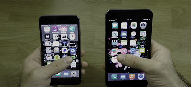 A Review of The Apple I-phone