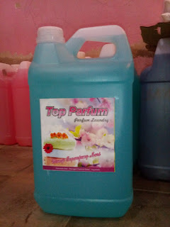 TOP PARFUM LAUNDRY