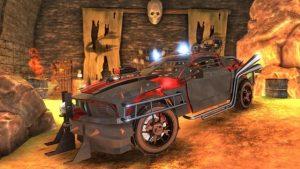 Fix My Car: Mad Road Mechanic! v13.0 Apk + Data Full