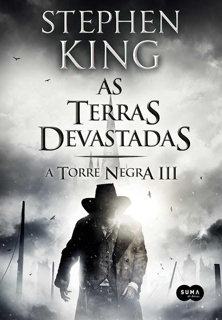 As terras devastadas - Stephen King