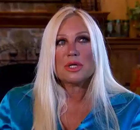 Linda Hogan to ex Hulk Hogan: 'You single-handedly ruined our marriage'