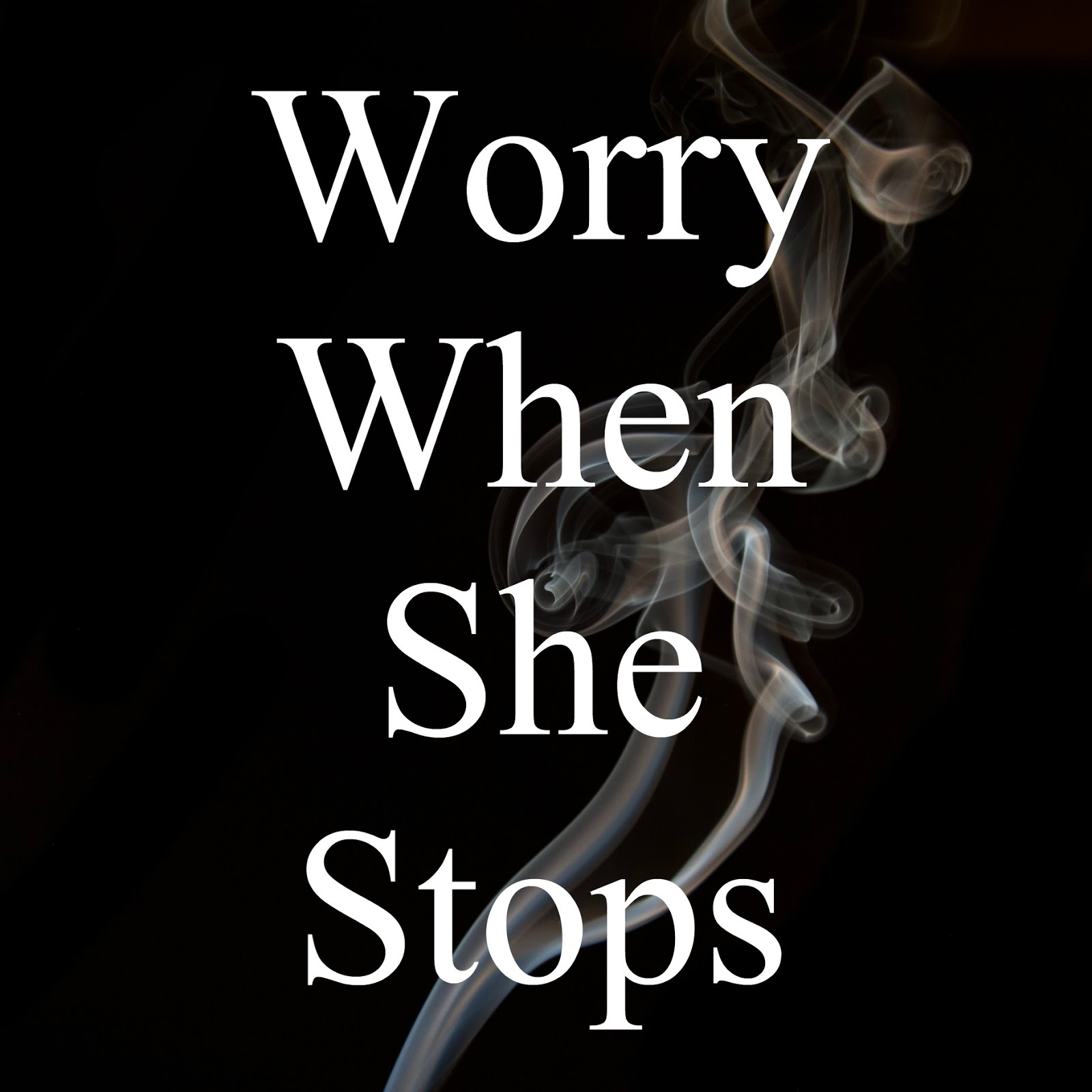 Fayology Worry When She Stops