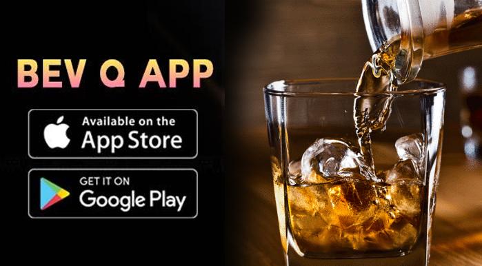 BevQ App Kerala online liquor sale