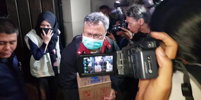 Gerindra: Rumah Digeledah KPK, Dirut PLN Diduga Kuat Terlibat Kasus Suap PLTU Riau