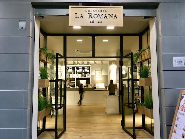 Gelateria La Romana: los míticos helados italianos llegan a Valencia