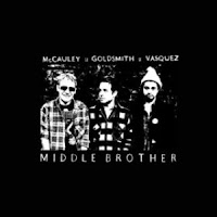 MIDDLE BROTHER 2011