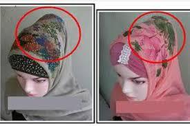 Hati-hati dalam Berhijab! Hijab Punuk Unta, Tanda Akhir Zaman