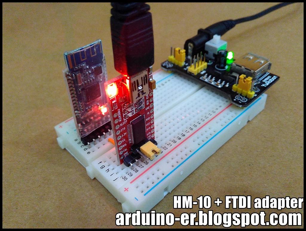 Bootload An Atmega Microcontroller Amp Build Your Own Arduino 8211 2
