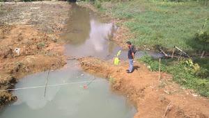 Bocah di Rimbo Bujang Ditemukan Meninggal Dalam Lubang Bekas Galian Eksavator