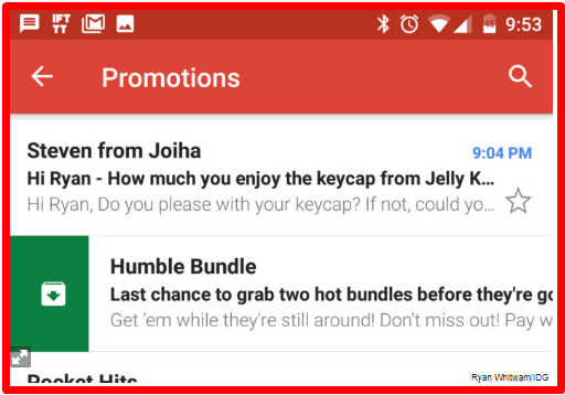 6 Awesome Android for Gmail Features You May Not Use the