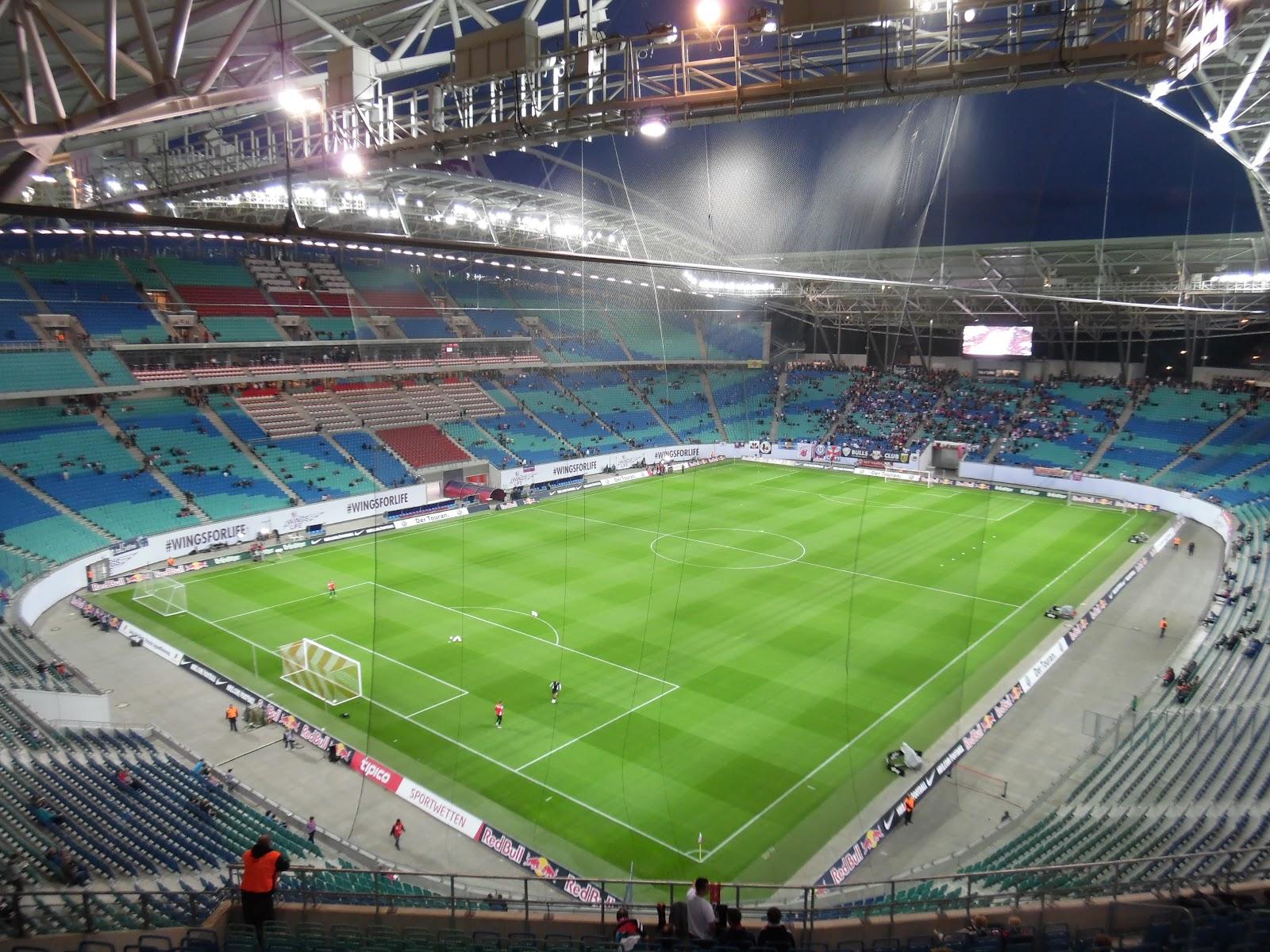 Arena Ticket Leipzig