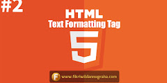 Belajar HTML Dasar Text Formatting Tag SEO Heading