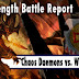 Community News: Chaos Daemons vs White Scars Batrep