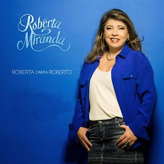 Resultado de imagem para Roberta Miranda canta Roberto Carlos (2015)