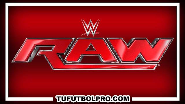Ver WWE Monday Night Raw EN VIVO Por Internet En Español