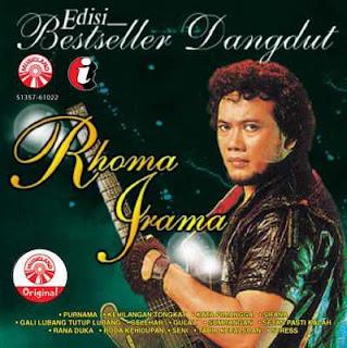Download kumpulan lagu rhoma irama full album duet romantis mp3.