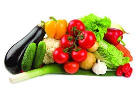 Laporan Praktikum Pengelompokan Sayuran