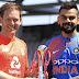 भारत- इंग्लंडमध्ये आज रात्री रंगणार पहिला टी-20 सामना.