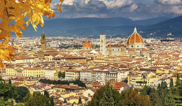 Sobre Florença