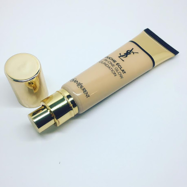 YSL Beauté All in one glow Foundation