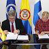 Colombia y Finlandia, mas cerca de tener vuelo directo, los gobiernos firman MoU