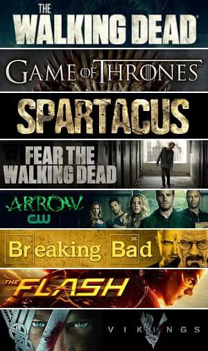 The Walking Dead Temporada 4 Español Latino Online | Planeta Tv ...