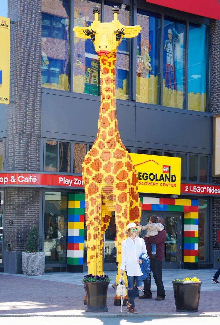 Legoland Assembly Row