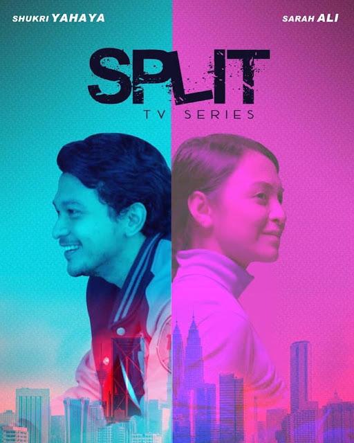 Drama Split (2018)