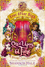 EAH Once Upon a Time: A Story Collection Media