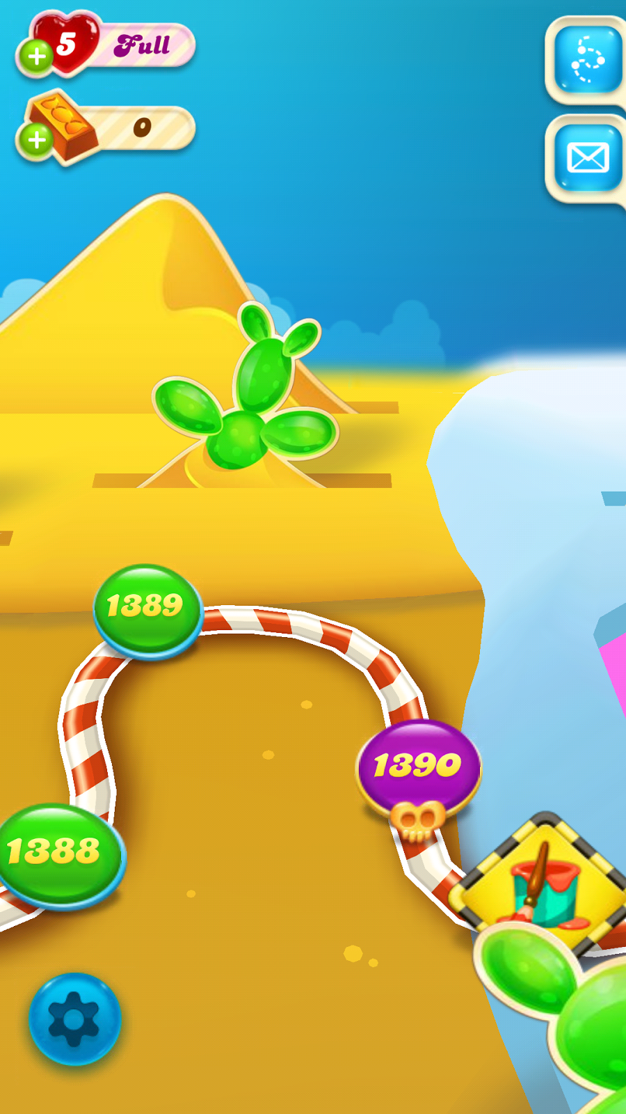 Candy Crush Jelly Unlimited Mod Apk Best Candy 2018