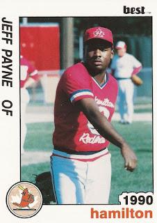 Jeff Fayne, Top Team – 25