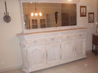 Meubelrnovatie dressoir