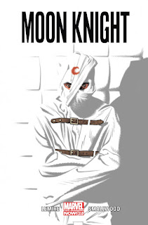 Moon Knight okładka