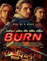 pelicula Burn (2019)