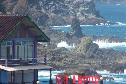 Pantai Nglambor Yogyakarta, Objek Wisata Terbaik Untuk Snorkeling
