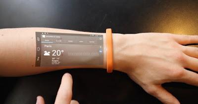 Gadget Unik Terbaru yang Perlu Anda Ketahui