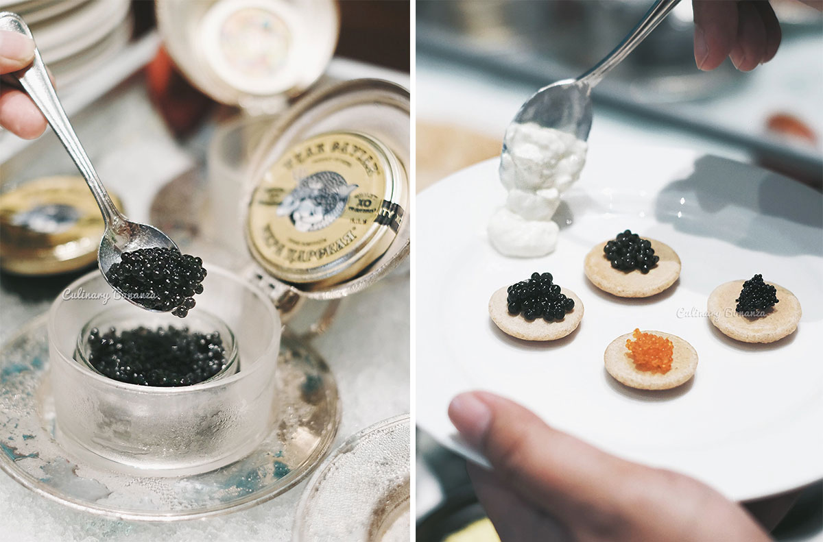 Caviar (www.culinarybonanza.com)