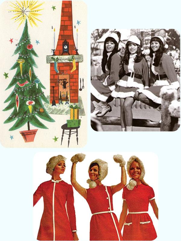 Ronettes Christmas.Ronettes Christmas