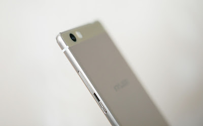 Checkout First Images of Latest InnJoo 3 Smartphone.