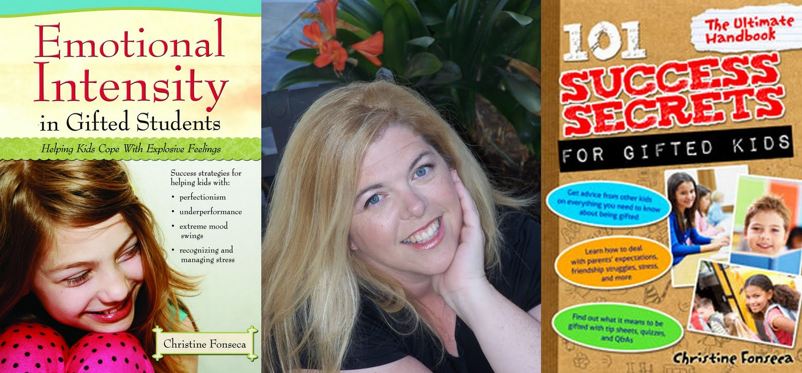 A Little Advice and 101 Success Secrets for Gifted Kids