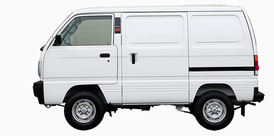 Xe tải Suzuki 22