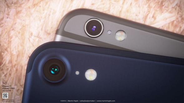 iPhone Camera, iPhone