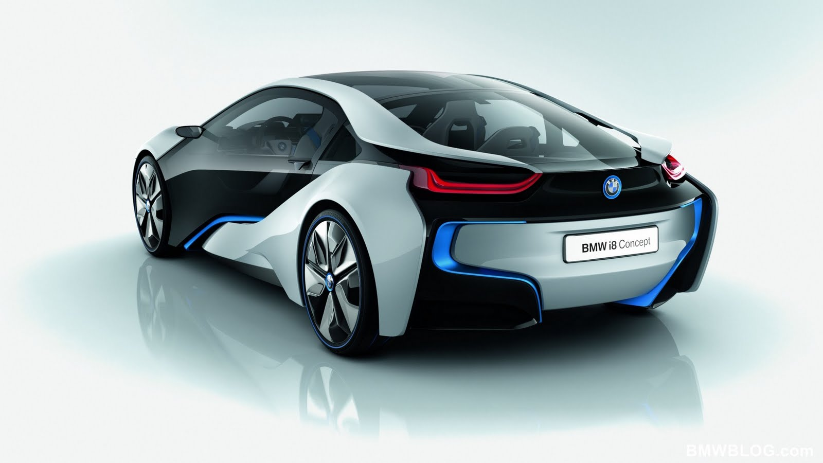 2013 Bmw I8 Concept Auto Car Best Car News And Reviews