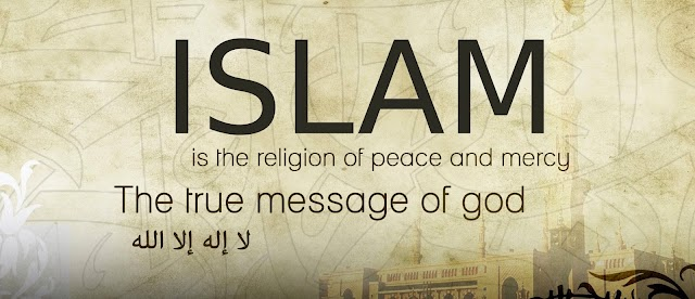 The call to Islam in the secret and public stages