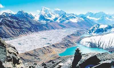 एवरेस्ट की धरती नेपाल