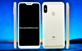 Pro tin hold upwards launched inward the upcoming resultant of mainland People's Republic of China Redmi 6, 6A, six Plus or six Pro tin hold upwards launched inward upcoming event