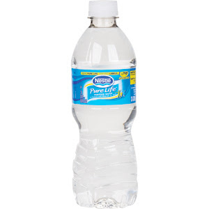 Bottled Water Review